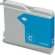 Cartouche d'encre compatible Brother LC-1000C / LC-970C